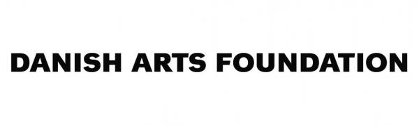 DanishArtsFound LOGO graustufen
